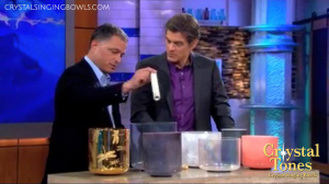 Lupito on Dr. Oz